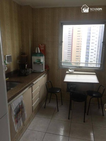 Apartamento à venda, 56 m² por R$ 320.000,00 - José Menino - Santos/SP - Foto 7