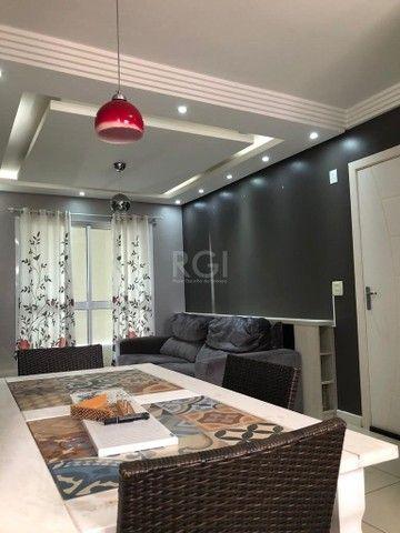 Apartamento à venda com 2 dormitórios em Vila cachoeirinha, Cachoeirinha cod:YI460 - Foto 16