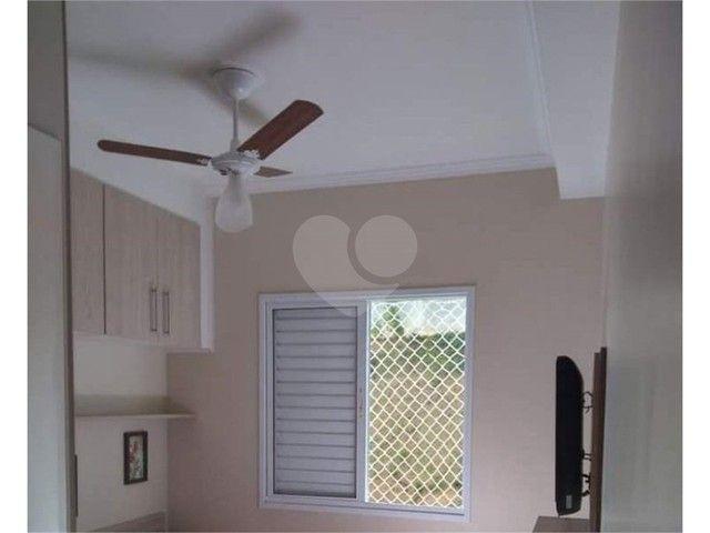 Apartamento à venda com 2 dormitórios em Umuarama, Osasco cod:REO593675 - Foto 9