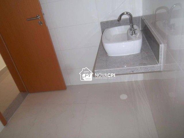 Apartamento com 2 dormitórios à venda Boqueirão - Santos/SP - Foto 14