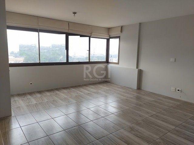 Apartamento à venda com 3 dormitórios em Cristal, Porto alegre cod:LU433462