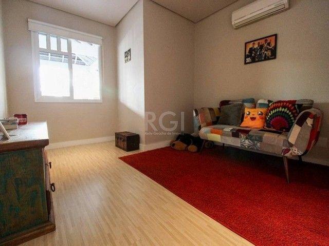 Casa à venda com 5 dormitórios em Jardim carvalho, Porto alegre cod:AR50 - Foto 6