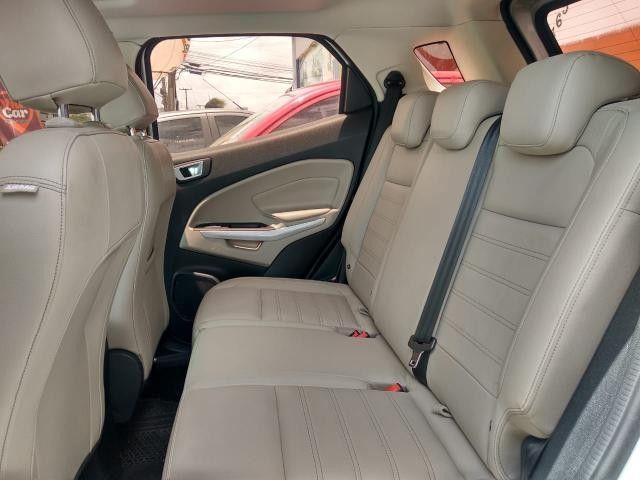 Ford Ecosport Titanium 2.0 16V Flex 5P Aut. - Foto 11