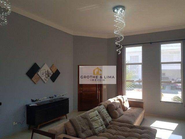 Casa com 3 dormitórios à venda, 150 m² por R$ 795.000,00 - Condomínio Terras do Vale - Caç - Foto 3