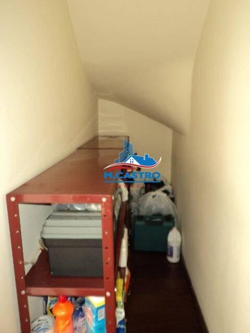 Casa Sobrado 02 Dormitórios - 02 Vaga de Garagem - Campo Limpo - Foto 13
