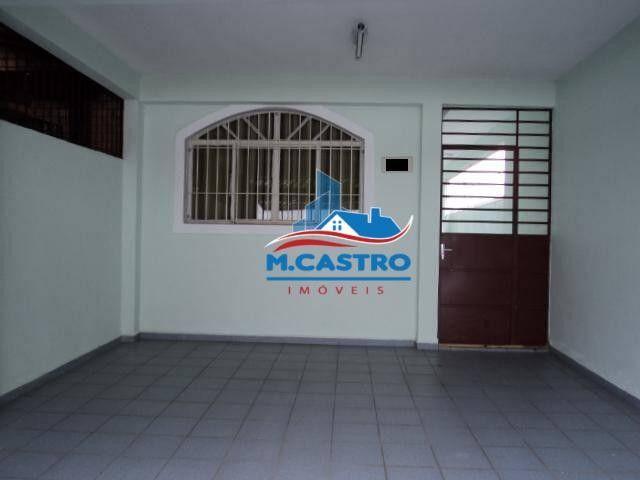 Casa Sobrado 02 Dormitórios - 02 Vaga de Garagem - Campo Limpo - Foto 5