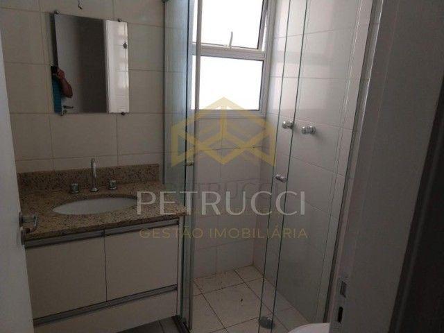 Apartamento à venda com 3 dormitórios em Chácara das nações, Valinhos cod:AP006359 - Foto 3