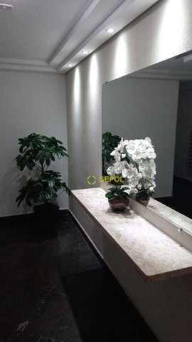 Apartamento com 2 dormitórios para alugar por R$ 1.450,00/mês - Vila Carrão - São Paulo/SP - Foto 4