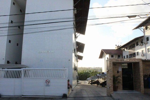 Vendo apartamento MANGABEIRA III - Foto 5