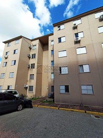 Apartamento à venda com 2 dormitórios em , cod:A2484