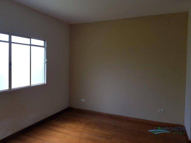 Casa com 3 dormitórios à venda, 130 m² por R$ 360.000 - Jardim Pacaembu 2 - Londrina/PR - Foto 4