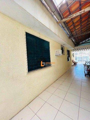 Casa com 5 dormitórios à venda, 230 m² por R$ 460.000,00 - Lago Jacarey - Fortaleza/CE - Foto 4