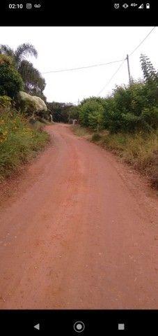 CHACARA 1.200 METROS ACEITO CARRO - Foto 6
