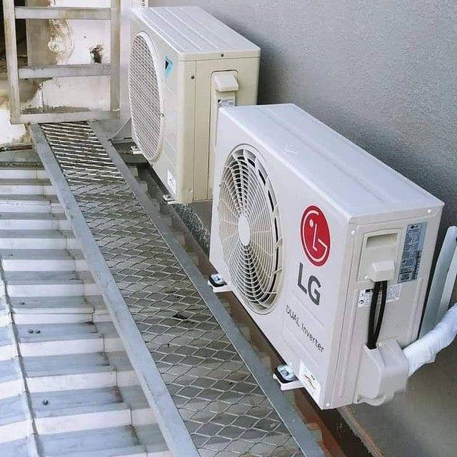Refrigeração e ar condicionado - Foto 2