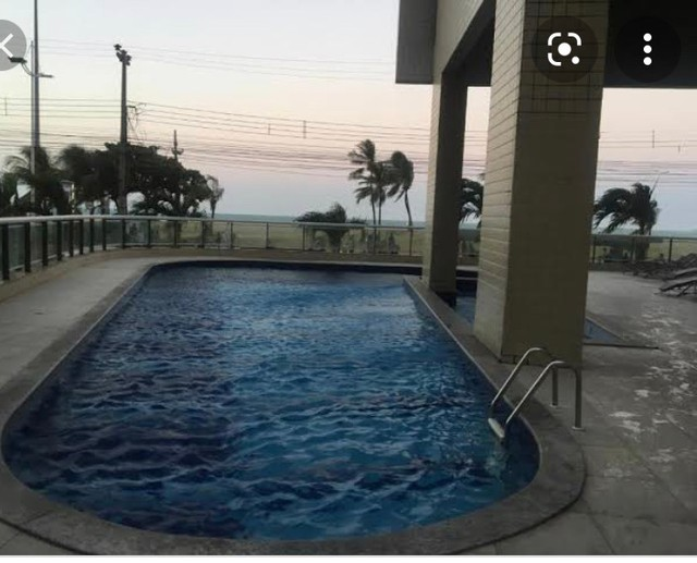 Apartamento à  venda frente mar na Praia de iracema - Foto 2