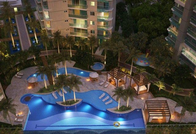 Grande Oportunidade no Cocó. Apartamento Com 111m2 4 Quartos - Foto 12