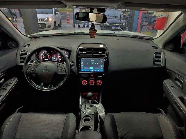 Mitsubishi Outlander Sport Hpe 4X4 2.0 16V Flex Aut 2021 - Foto 7