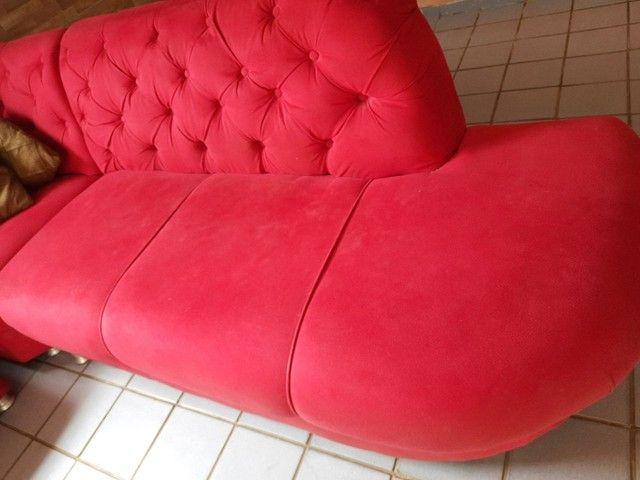 Sofá em L - Foto 4