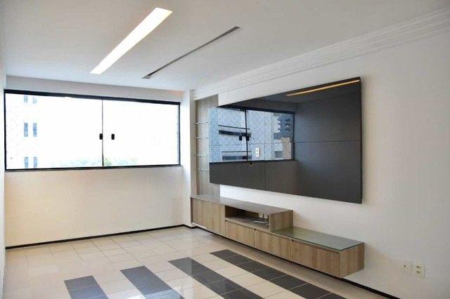 Apartamento com 3 dormitórios à venda, 91 m² por R$ 449.000,00 - Cocó - Fortaleza/CE - Foto 11