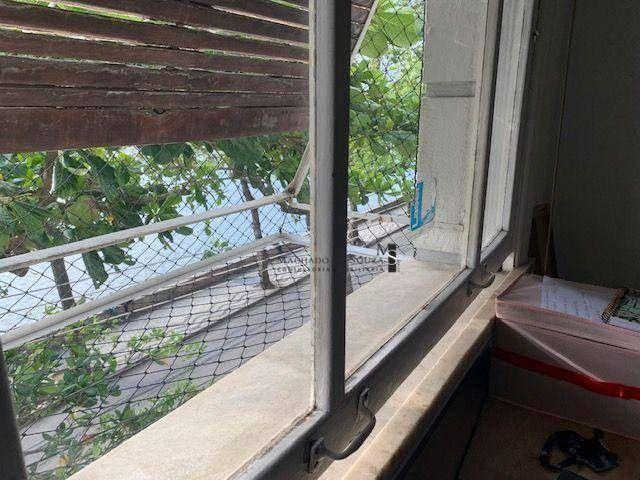 Apartamento para alugar, 85 m² por R$ 4.100,00/mês - Urca - Rio de Janeiro/RJ - Foto 4