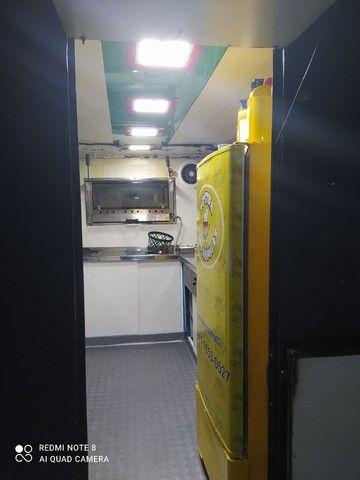 Vendo food truck 16 mil negociável - Foto 3
