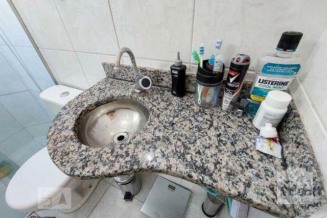 Apartamento à venda com 3 dormitórios em Castelo, Belo horizonte cod:334445 - Foto 13