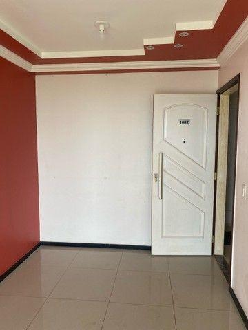 Apartamento Costa Aracagy