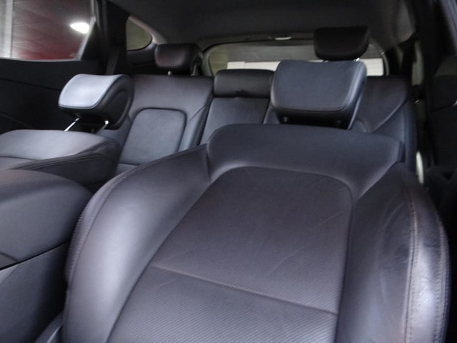 HYUNDAI SANTA FE 3.3 MPFI 4X4 V6 270CV GASOLINA 4P AUTOMATICO - Foto 16