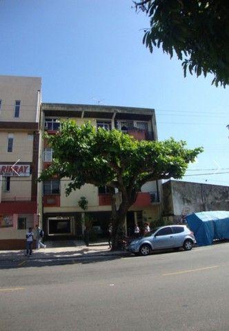 Condomínio do Edifício Beta, 2/4, Tv. Humaitá, Marco