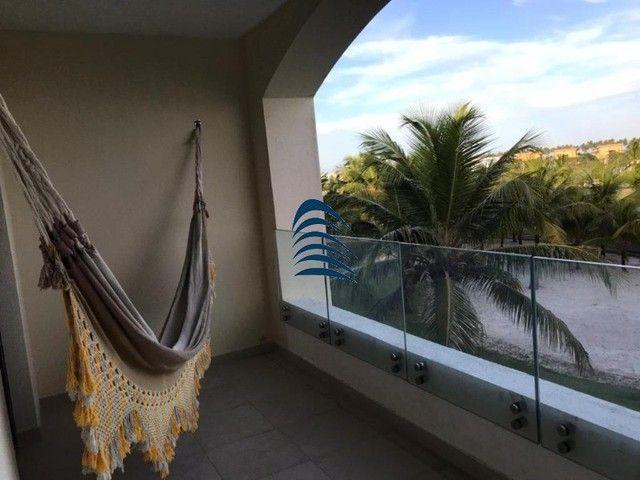 Apartamento residencial para Venda Iberostar, Praia do Forte 04 dormitórios sendo 02 suíte - Foto 5
