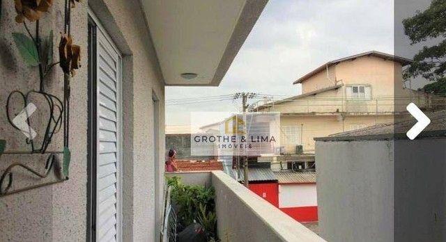 Apartamento com 3 dormitórios à venda, 92 m² por R$ 390.000,00 - Bosque dos Eucaliptos - S - Foto 11