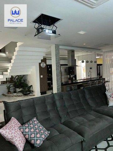 Casa com 3 dormitórios à venda, 390 m² por R$ 2.600.000,00 - Jd Botanico - São Pedro/SP - Foto 8