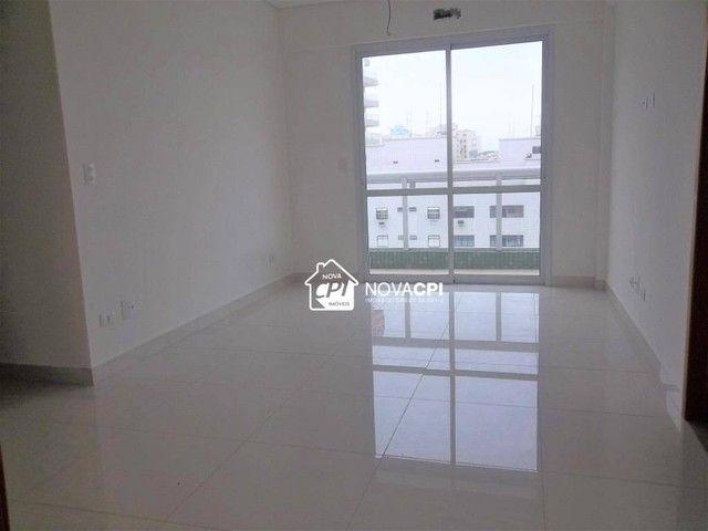 Apartamento com 2 dormitórios à venda Boqueirão - Santos/SP
