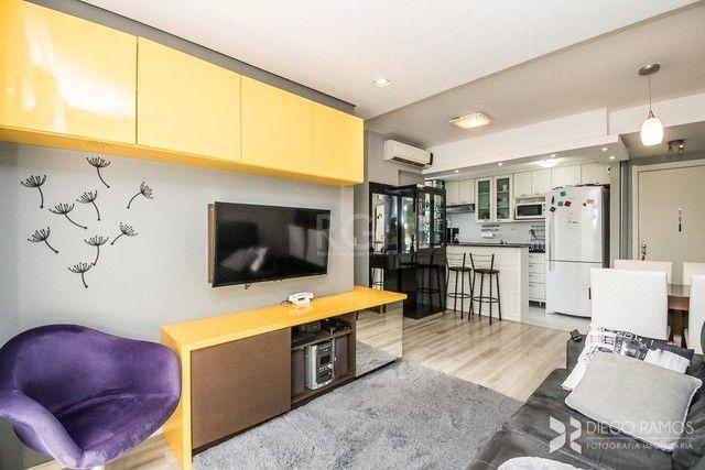 Apartamento à venda com 2 dormitórios em Cristo redentor, Porto alegre cod:YI449 - Foto 6
