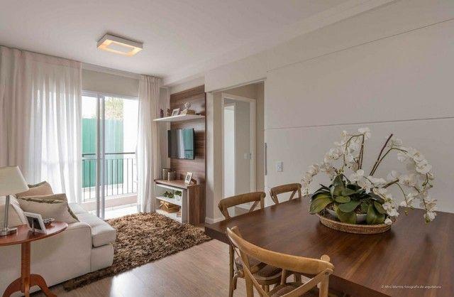 Apartamento à venda com 2 dormitórios em Jardim santa izabel, Hortolândia cod:V414 - Foto 18