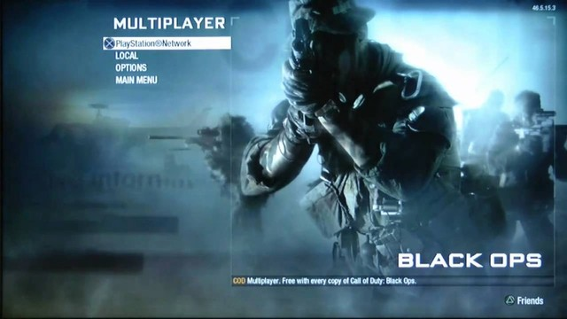 Call of Duty Black Ops Ps3 - Foto 2