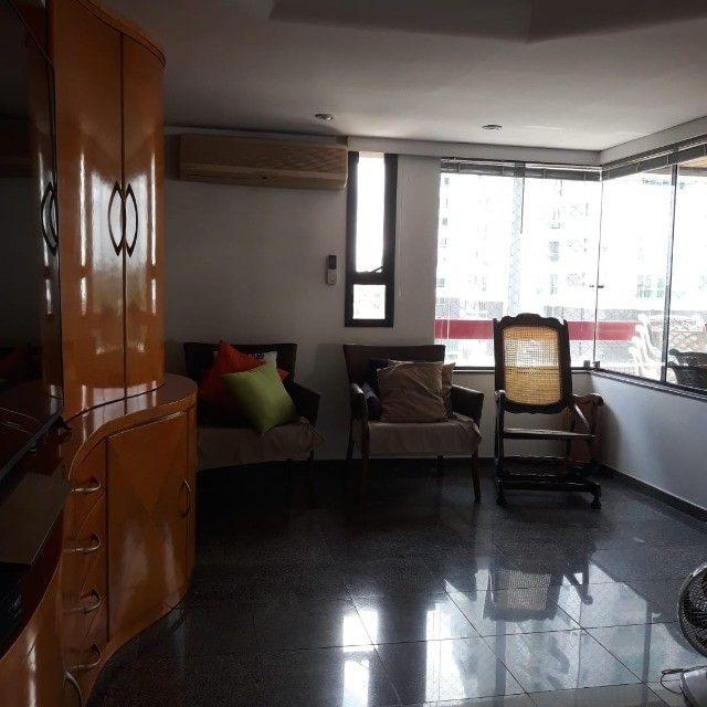 Apartamento 4 suítes + Escritório ? Saint Germain ? Bairro Adrianópolis - Foto 16