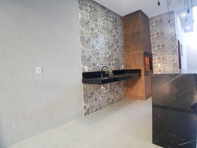 Casa para venda tem 214 metros quadrados com 4 quartos em Bandeirante - Caldas Novas - GO - Foto 16
