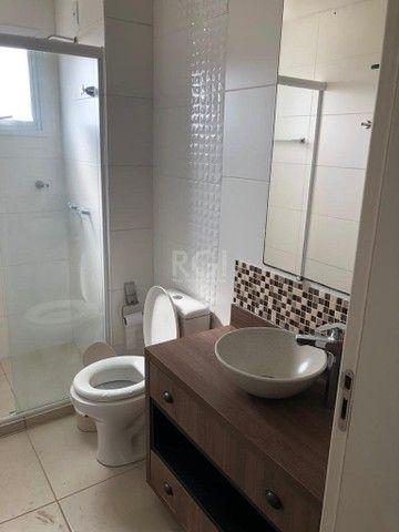 Apartamento à venda com 2 dormitórios em Vila cachoeirinha, Cachoeirinha cod:YI460 - Foto 7