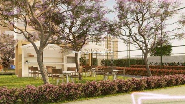 R Condomínio Clube  em Candeias ,2 quartos, Elevador, Solicite sua Simulação!!! - Foto 3
