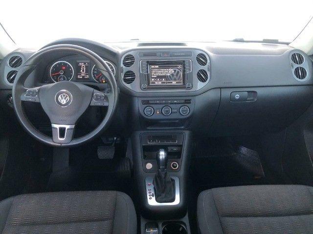 Volkswagen Tiguan Tsi 1.4 2017 - Foto 7