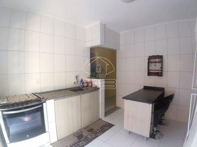 Casa à venda com 3 dormitórios em Jardim bom retiro (nova veneza), Sumaré cod:VCA002601 - Foto 10