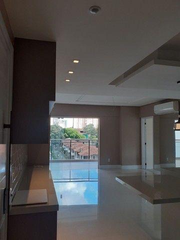 173m3 - 03 Suites + Gabinete - 03 vagas ( Depósito) - Foto 8