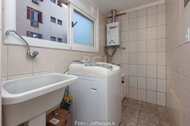 Apartamento à venda com 3 dormitórios em Auxiliadora, Porto alegre cod:VP87969 - Foto 15
