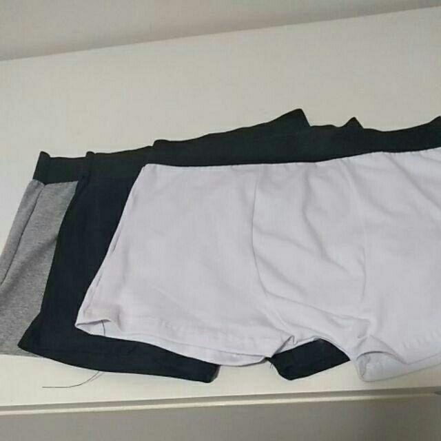 Cuecas Boxer cotton Basic Gg - Foto 2