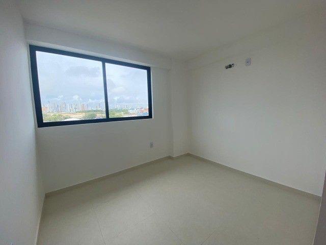 Excelente apartamento Jd Oceania, 3 quartos, varanda gourmet, ótima localização  - Foto 4