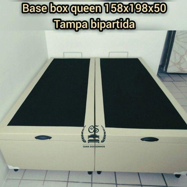 Cama Box de Qualidade no Precinho - Foto 4