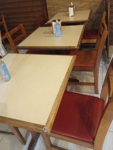 Passo ponto para restaurante ou lanchonete - Foto 3
