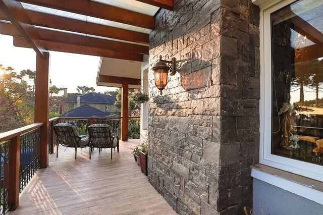 Casa com 5 dormitórios à venda, 400 m² por R$ 4.700.000,00 - Aspen Mountain - Gramado/RS - Foto 10
