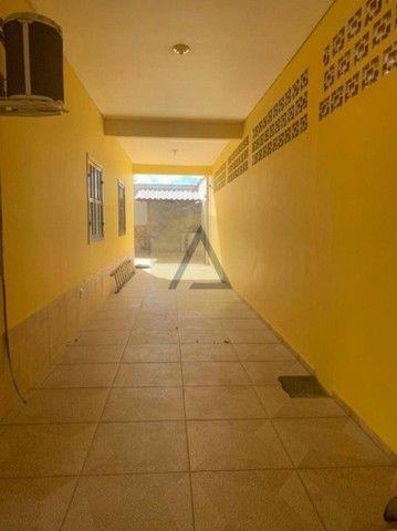 Atlântica imóveis oferece uma excelente casa no bairro do Lagomar/Macaé-RJ. - Foto 11